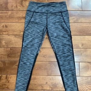 Victoria Secret knockout leggings grey